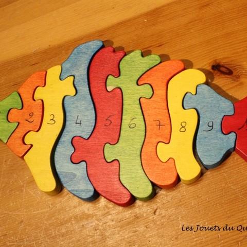 puzzle poisson