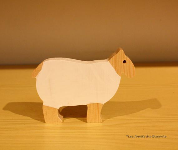 Mouton Bm